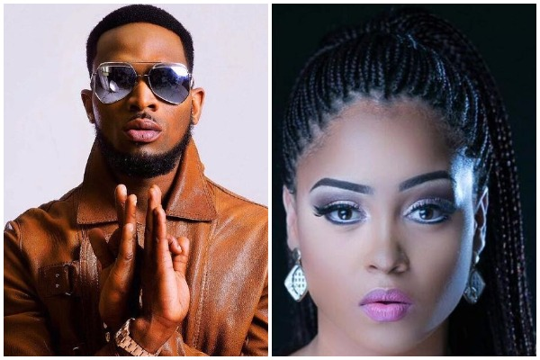 D'banj, did D'banj got married?