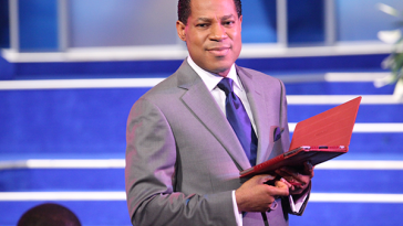 Pastor Chris Oyakhilomesource: infonubia.com