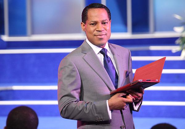 Pastor Chris Oyakhilomesource: infonubia.com
