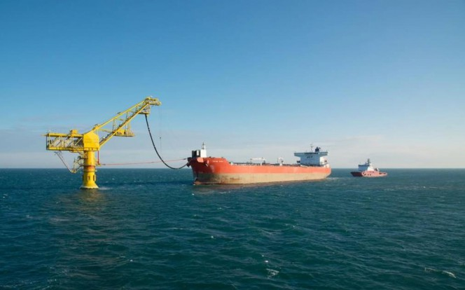 Rosneft-starts-shipping-oil-from-Chayvo-field-664x414