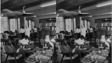 UI, University of Ibadan Library
