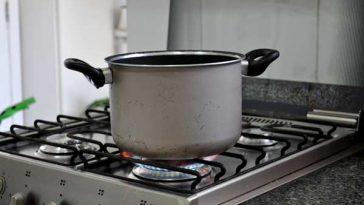 coooking pot