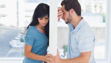 dealing with break ups
