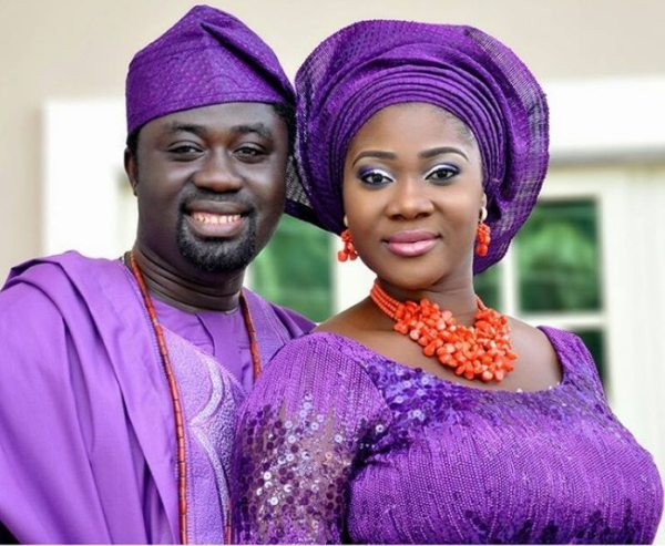 mercy johnson, APPOINTMENT