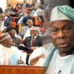 obasanjo-senate