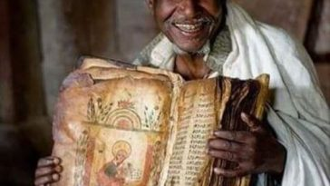 oldest bible