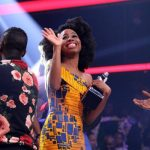 A'rese, Winner of The Voice Nigeria Season 1