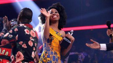A'rese, Winner of The Voice Nigeria Season 1