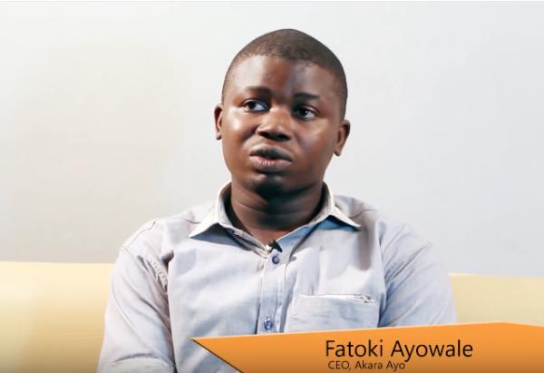 Ayowale Fatoki