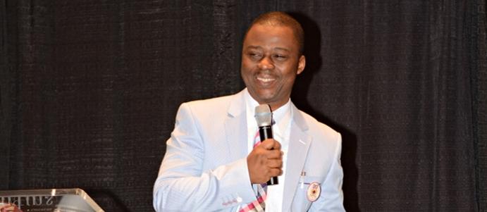Daniel Kolawole Olukoya