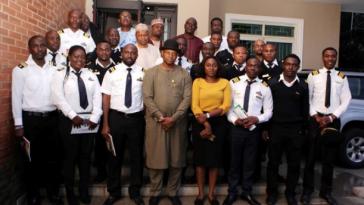 Ex-Niger Delta Militants