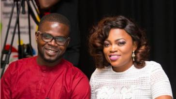 Funke Akinde And JJC