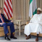 John-Kerry and Buhari