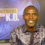 Kayode Ogundamisi