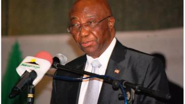 Mr Joseph Boakai
