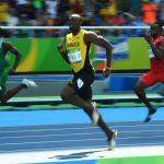 Oduduru, Usain Bolt