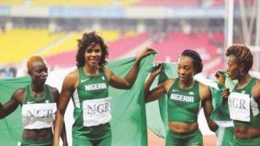 Okagbare-and-female-team