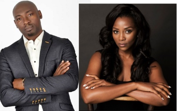 Okechukwu Joseph and Genevieve Nnaji