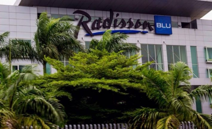 Radisson Blu Anchorage