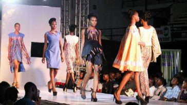 The Nigerian Student Fashion & Design Week 2016