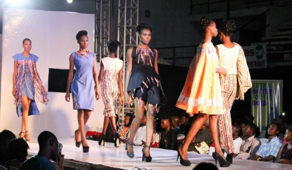The Nigerian Student Fashion & Design Week 2016
