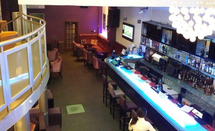 The Soul Lounge Lagos