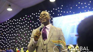 Victor Adeyemi
