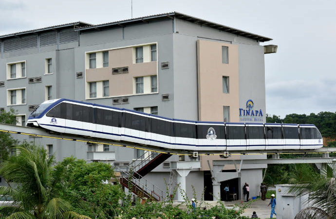 calabar monorail