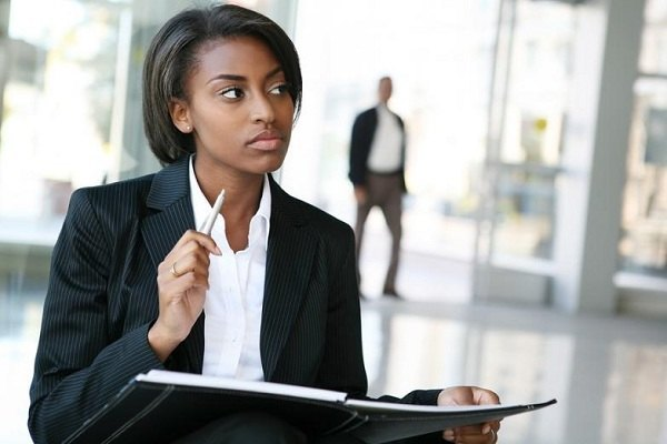 career-woman