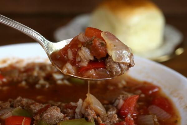 chicken pepper-soup-spoon