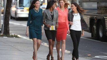 cooperate women