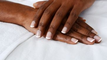 dark knuckles