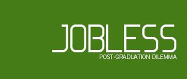 jobless graduates