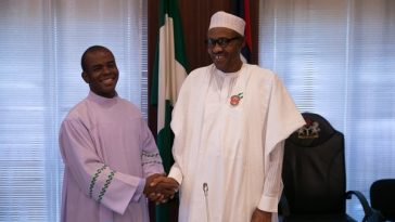mbaka-in-aso-rock