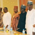 nigerian governors in North