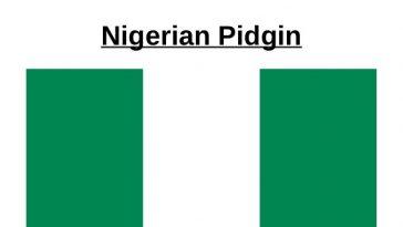 nigerian-pidgin-1-638