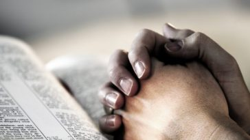 prayer hands