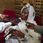 Mrs Aisha Bello Muhammad