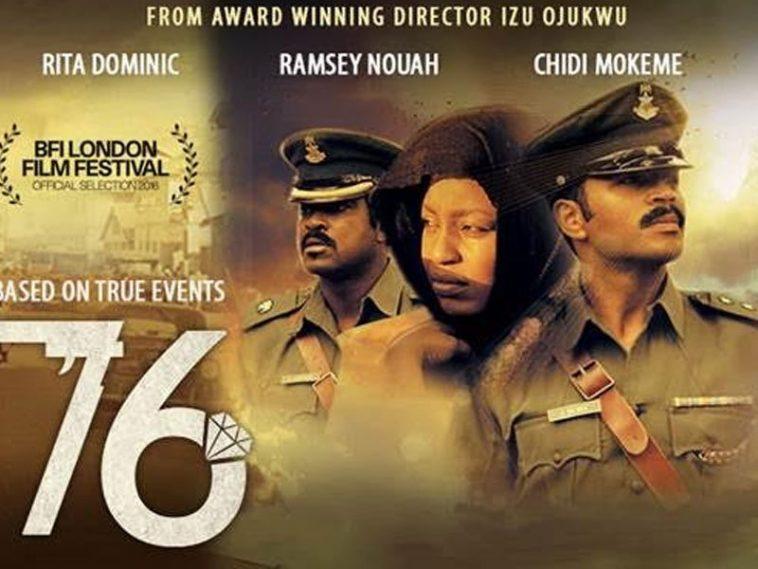 76 Film