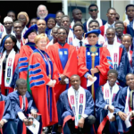 American University Nigeria