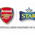 Arsenal , Star Beer