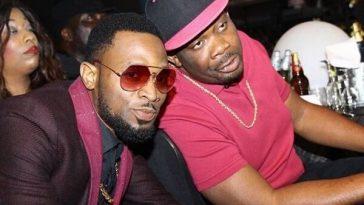 D'banj and Don Jazzy image source: www.parrotnigeria.com