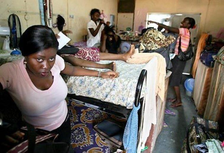 female-hostel