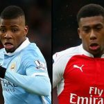 kelechi-iheanacho-and-alex-iwobi