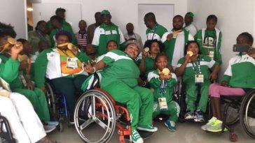 nigeria-paralympics-team