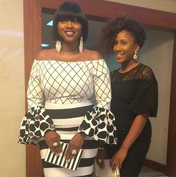 waje-and-daughter