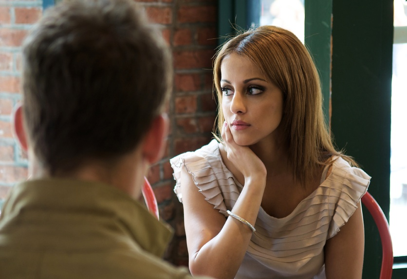 4 Proven Signs Someone Is Uncomfortable With You - How ...