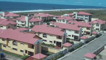 Nigeria real estate