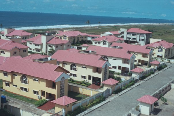 Nigeria real estate