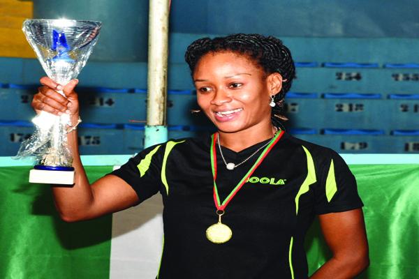 african-women-champion
